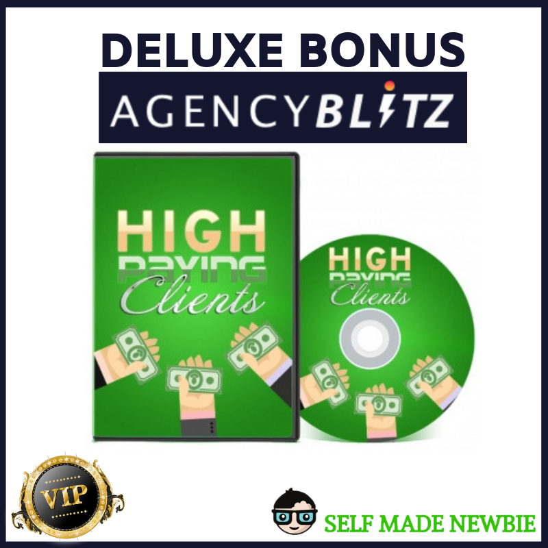 agency blitz review