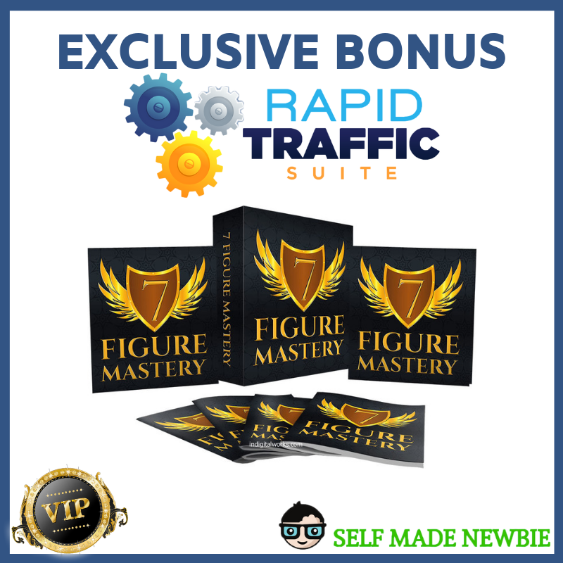 rapid traffic suite