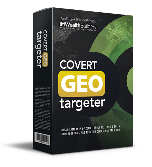covert geo targeter review
