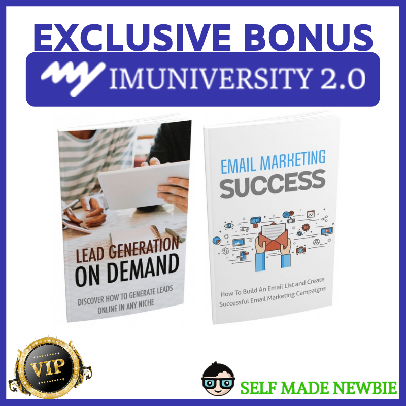 myimuniversity review