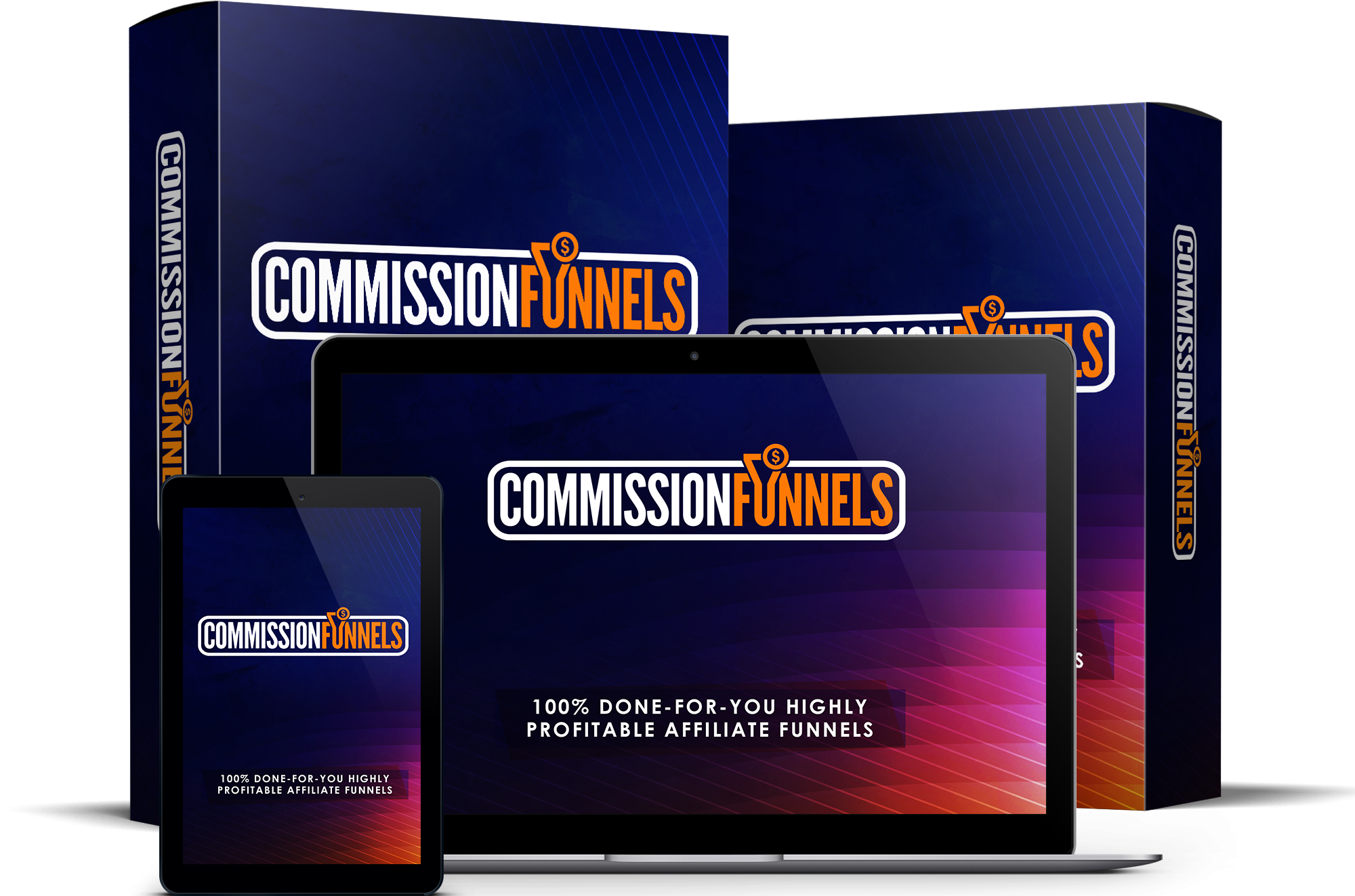 commission funnels review