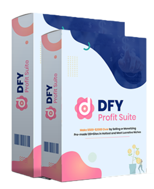 dfy profit suite review