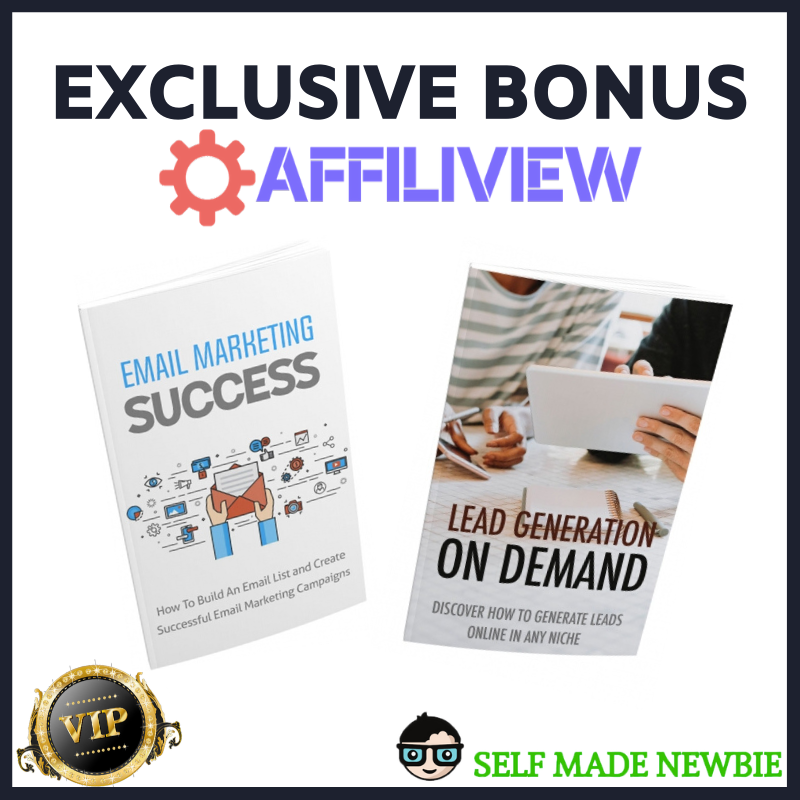affiliview review