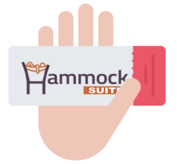 hammock suite review