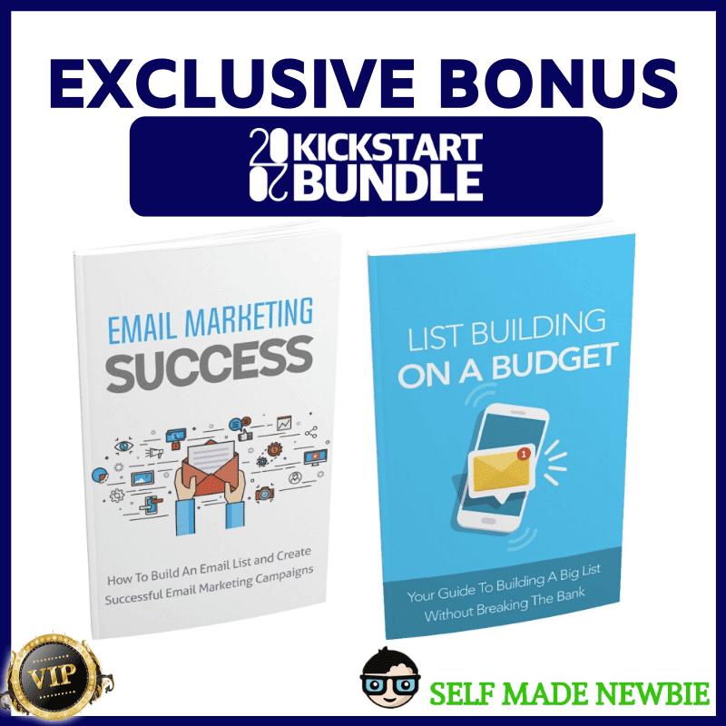 kickstart bundle review