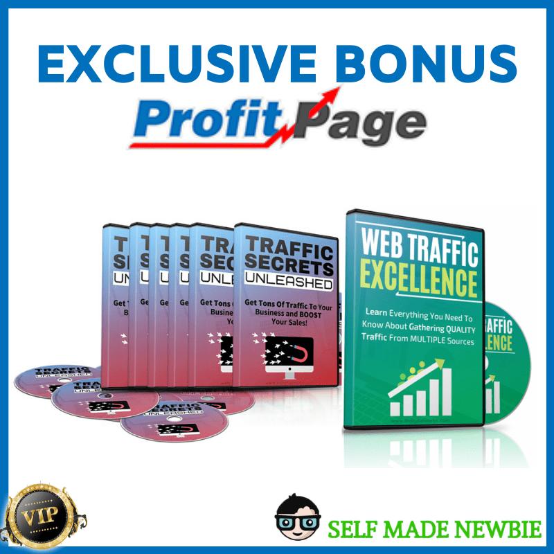 profitpage review