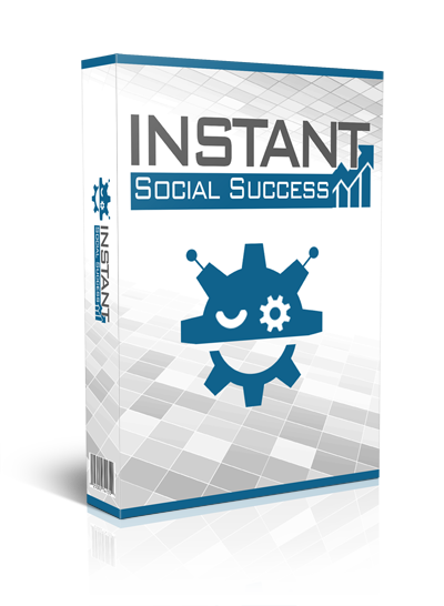 instant social success review