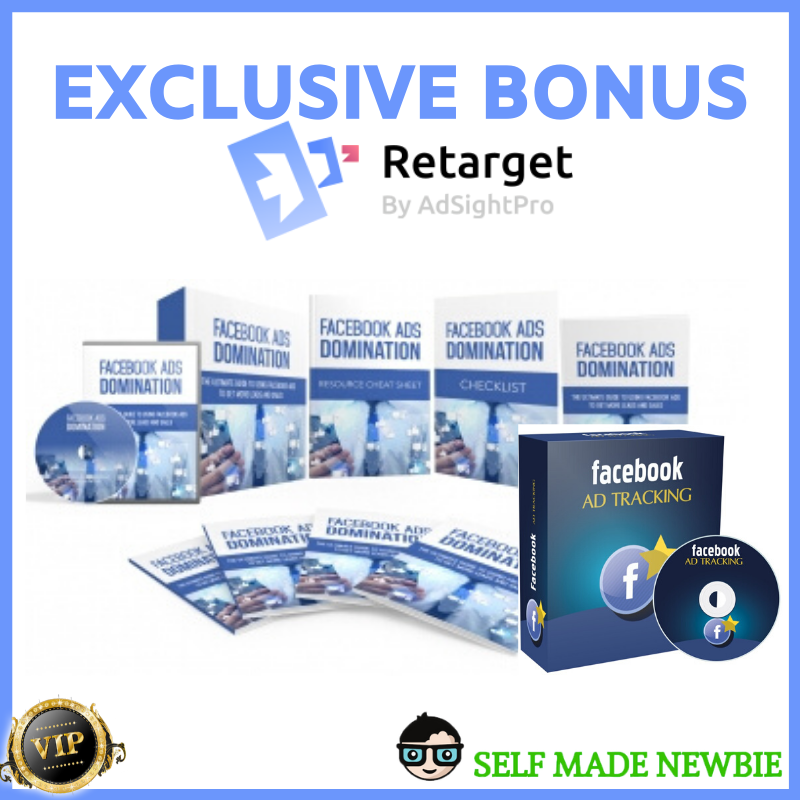 retarget review