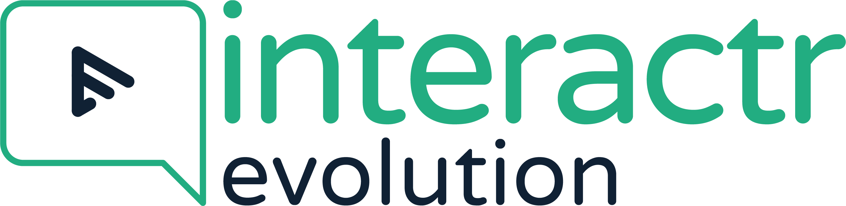 interactr evolution review