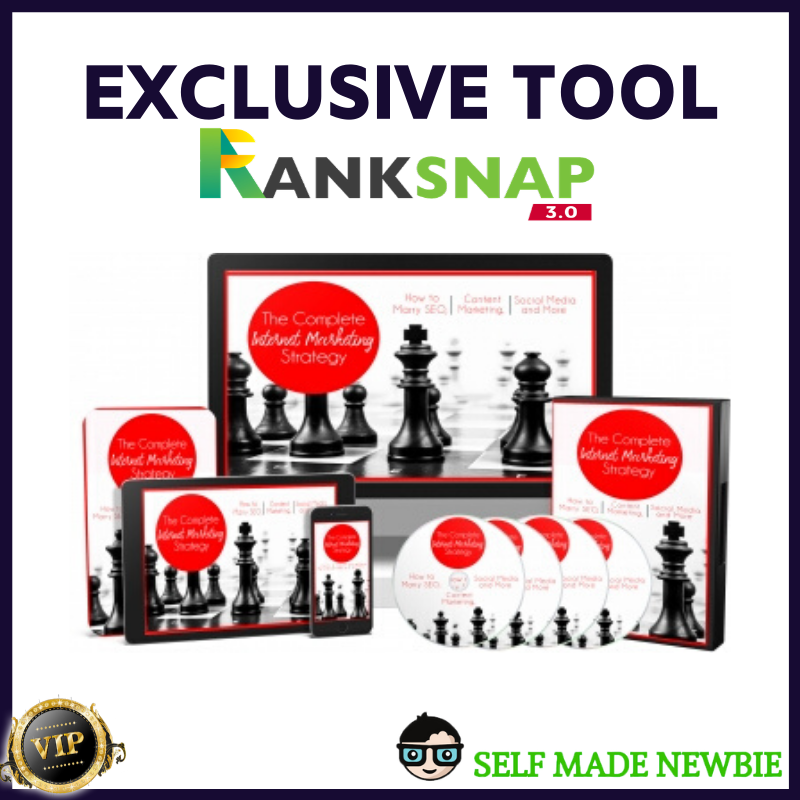 ranksnap 3.0 review