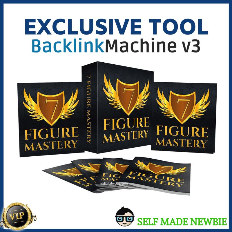 Backlink Machine v2 Review