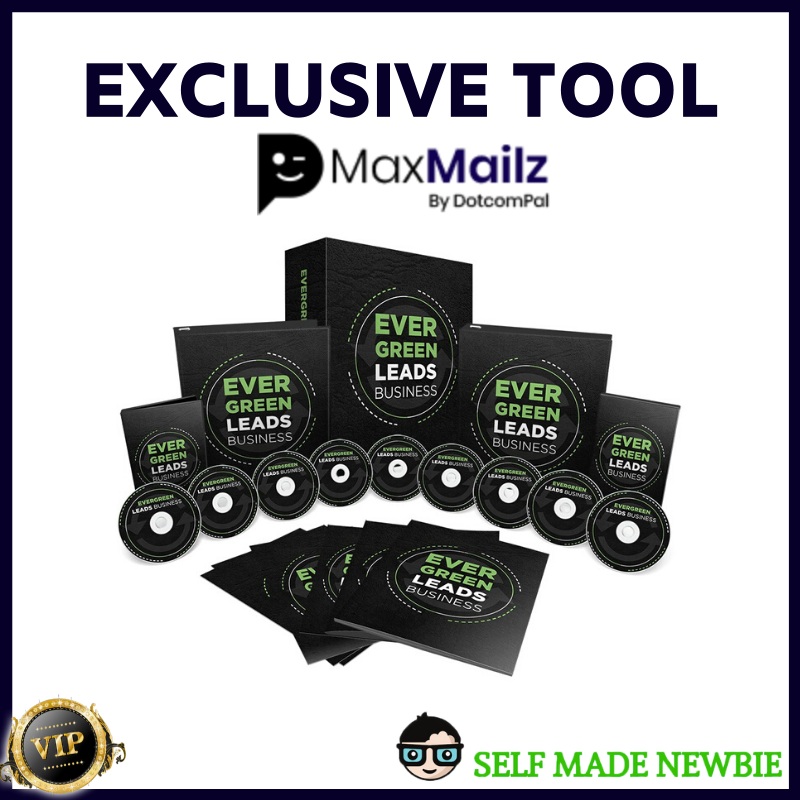 maxmailz review