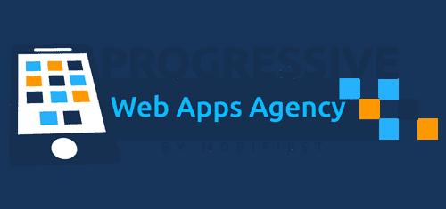 progressive web apps agency