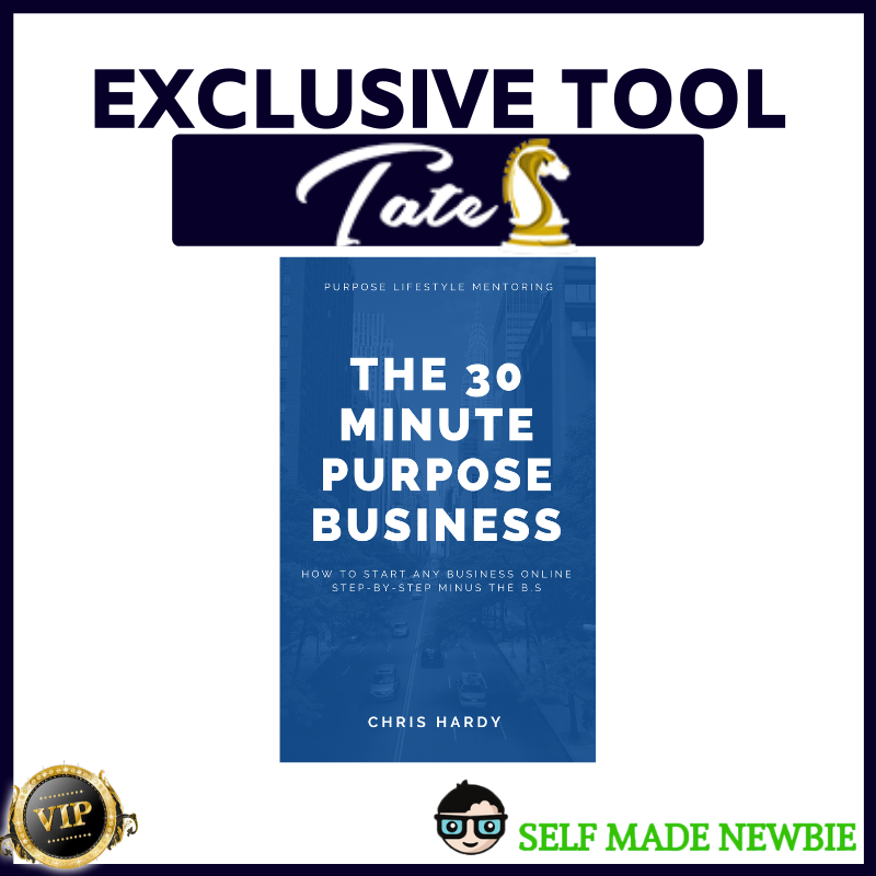 Andrew Tate's Make Money Online Review