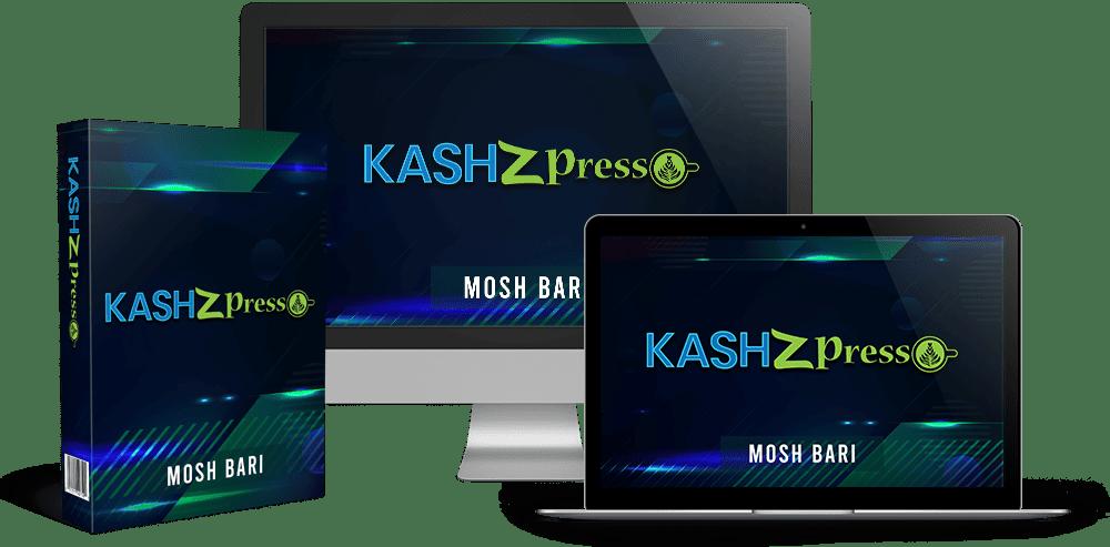 kashzpresso review