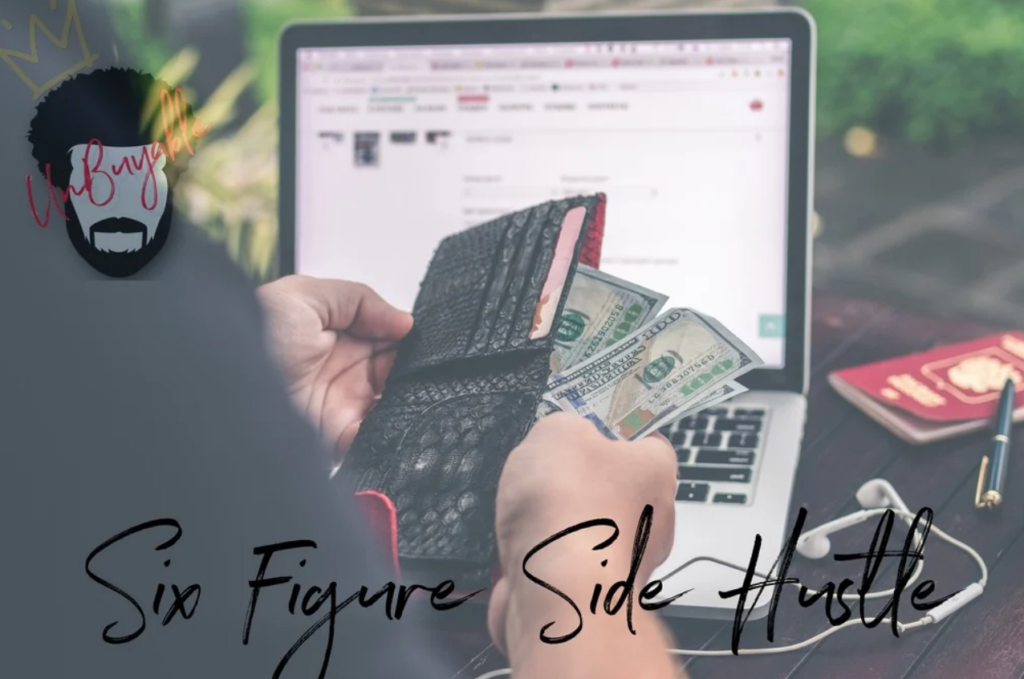 6 figure side hustle review