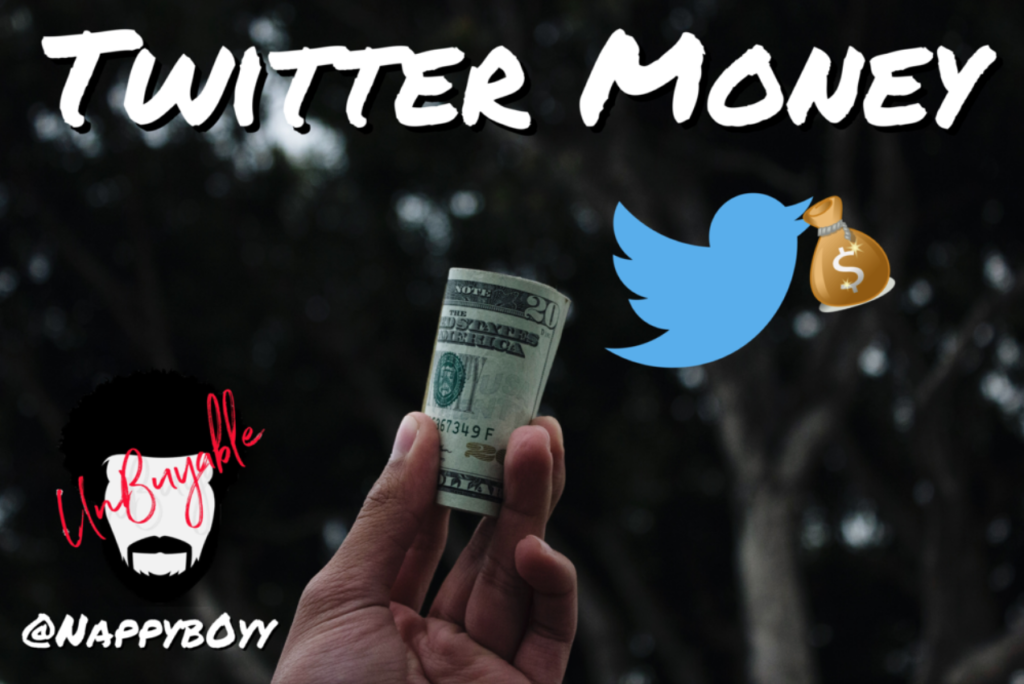 Twitter money review