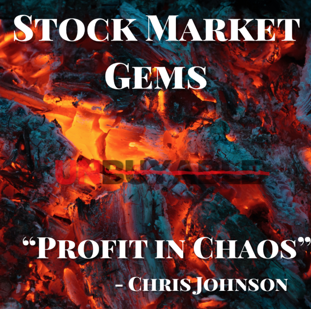 stock market gems review
